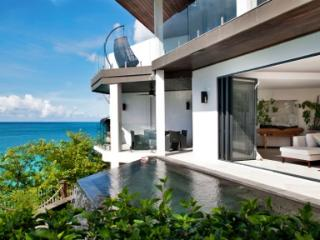 Stingray 2 Bedroom at Tamarind Hills, Antigua - Oceanfront, Pool, Bolans