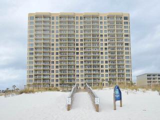 Emerald Isle Condominium 1004, Pensacola Beach