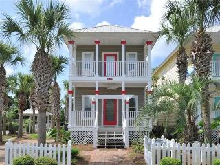 Redfish Cottage, Santa Rosa Beach