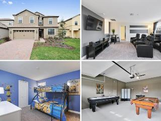 9159SD - The Retreat at ChampionsGate, Davenport