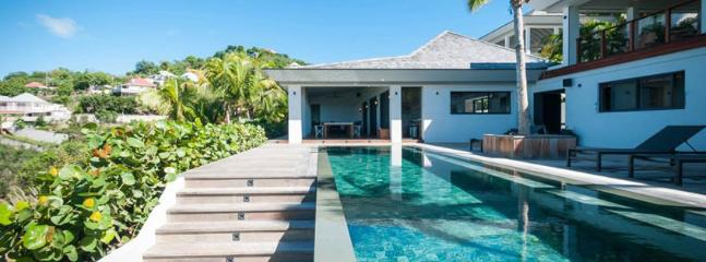 Villa Jocapana 1 Bedroom SPECIAL OFFER Villa Jocapana 1 Bedroom SPECIAL OFFER, Gustavia