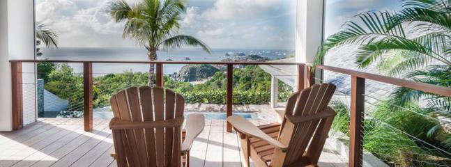 Villa Jocapana 3 Bedroom SPECIAL OFFER Villa Jocapana 3 Bedroom SPECIAL OFFER, Gustavia