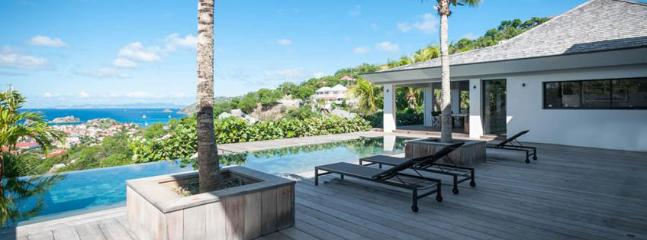 Villa Jocapana 2 Bedroom SPECIAL OFFER Villa Jocapana 2 Bedroom SPECIAL OFFER, Gustavia