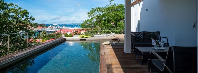 Casa Roc 2 Bedroom SPECIAL OFFER, Gustavia