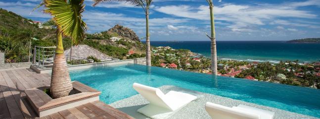 Villa Grace 1 Bedroom SPECIAL OFFER Villa Grace 1 Bedroom SPECIAL OFFER, Anse des Cayes