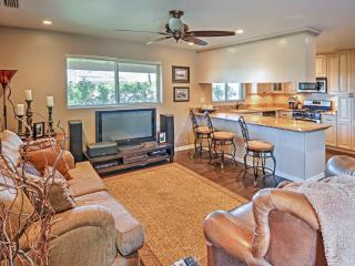 Spacious Old Town Scottsdale House w/Patio & Yard!