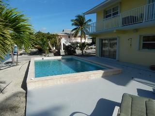 Group Therapy, Summerland Key