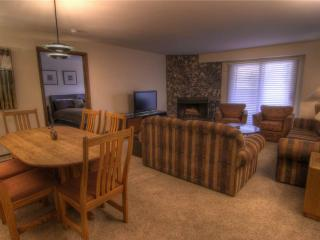 Lodge at 100 W Beaver Creek 301-2, 2BD Condo, Avon