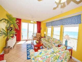 Seychelles Beach Resort 0809, Panama City Beach