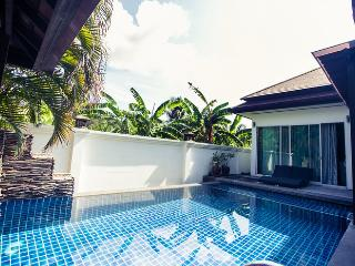 Pool Villa 2 Bedroom Kamala Phuket