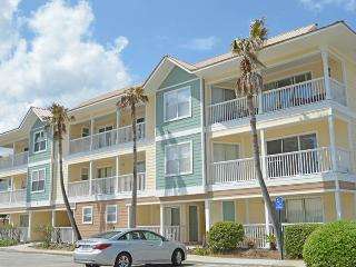 St Martin Beach Walk Villas 4414, Destin