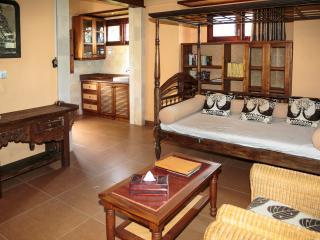 Murni's Houses, Ubud, Bali - Sawo Apt 2