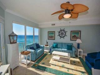 Tidewater Beach Condominium 0617, Panama City Beach