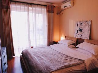 3BD  2BTH (4Beds) Fully Serviced Apartments (CBD) Western Owned and Operated #5, Pechino