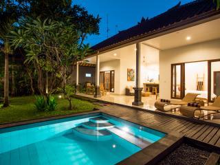 Villa Angelica - New 2BR Villa in Seminyak Bali