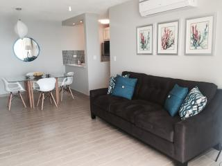 Combining comfort and style, Oceanfront Apartment, Isla Verde