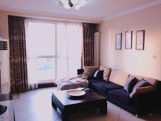 3BD 2BTH (3Beds) Eastapt-Fully Serviced Apartment-Beijing (CBD) #6, Pechino