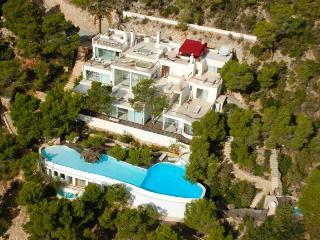 5* VIP Villa, Sant Josep de Sa Talaia