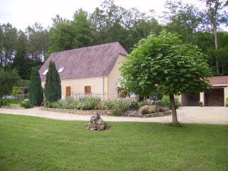 """Villa  """" REIGNAC """" en PERIGORD noir, Peyzac-le-Moustier"""