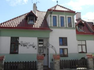 B & B Pension Grant LUX Znojmo bedroom 4