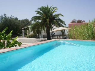 Privat Villa with pool near Santa Gertrudis, San Lorenzo