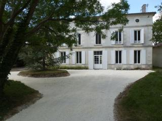 The Chateau at Petit Champagne