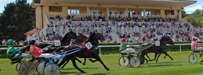 Centre Equestre du Touquet