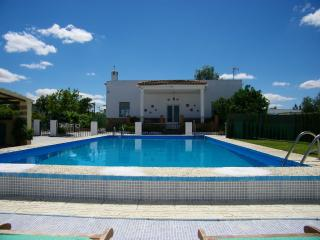 Precioso Villa Girasol 4 Bedrooms Private Pool, Arahal