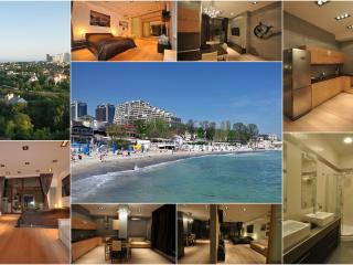 Up to 4 luxury Apt., Arcadia, Odessa