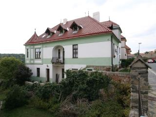 B & B Pension Grant LUX Znojmo bedroom 6