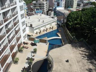 PATONG POOL / MOUNTAIN View C31, Patong