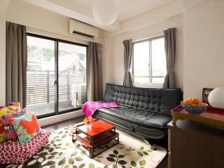 Up market condominium near to Gion, Kioto