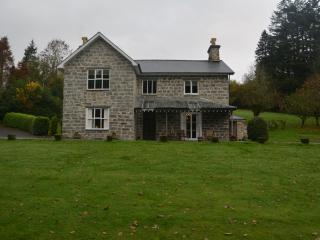 Bryn Cleifion Hall