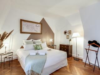 Sweet Inn Apartments Paris - Archives VI
