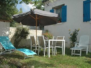 En face du Clos maison 2 chambres avec jardin, Amboise