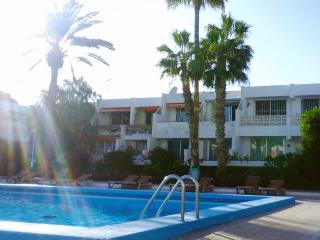 Appartamento con piscina en Tenerife sur, Las Galletas