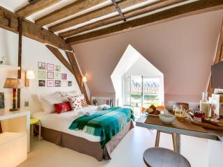 SWEET INN - Vosges, Paris