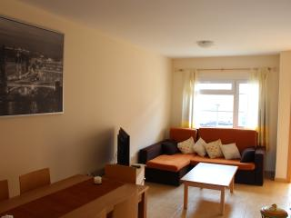 Duplex 2 chambres au centre de Caleta de Fuste