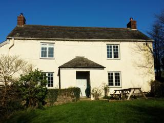 The Farmhouse at Stoneleigh Knowle Estate, Bude
