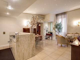 Charming and luxury flat in Vatican, Roma
