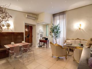 Charming and luxury flat in Vatican, Rome