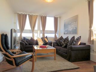 Bright apartment with City views - Marble Arch, Londres