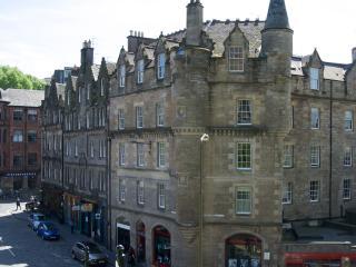 Castle Rock Apartment