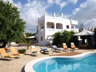 NEAR THE BEACH, 8 Bedrooms, Sleeps 22, Jacuzzi