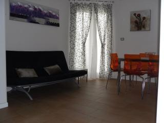 Charming apartment in villa near the beach, Milano Marittima
