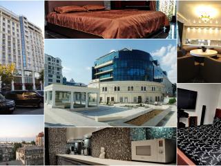 Up to 4 wonderful Apt Odessa
