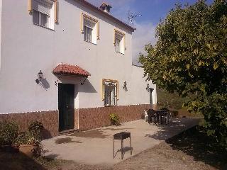 Casa rural,LA HIGUERA, Ubrique