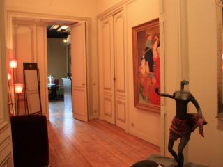 Magnifique appartement au coeur de Bordeaux