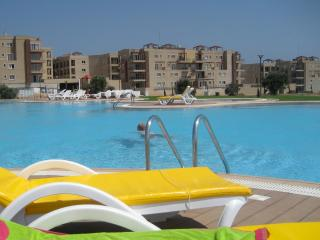 Penthouse Apartment, Thalassa Beach Resort, Bafra