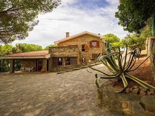 Villa Panoramica, Castiglione Della Pescaia